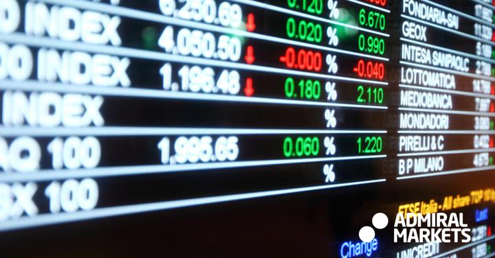 Was ist Volumen Trading?
