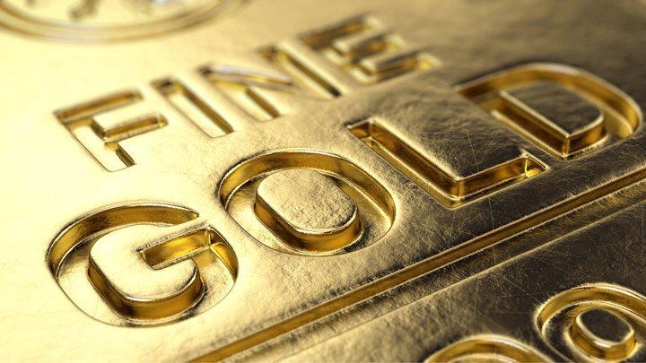 zlato CFD mikro loty